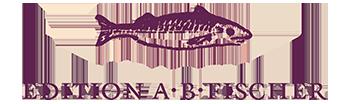 Edition A · B · Fischer-Logo