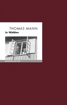 Thomas Mann in Nidden