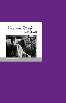 Virginia Woolf in Rodmell